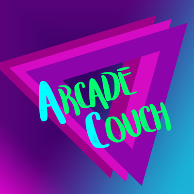 Arcade Couch