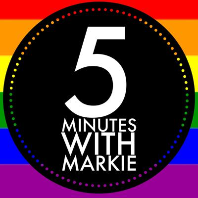 5 Minutes With Markie