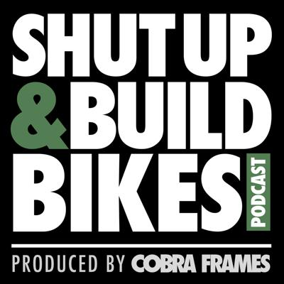 An interview show with bike framebuilders and handmade bicycle industry folks