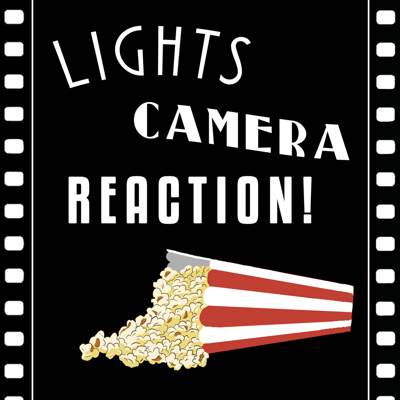 """Lights. Camera. Reaction!"" is the ultimate movie podcast for people who stopped watching movies in 2007. The members of Team Blue Post have compiled an ever-growing list of cult films, fan favorites, classic cinema, and even a few films that are only remembered for being 'bad'. There are only two things all these films have in common. 1) They were all made prior to 2008. 2) Someone, somewhere, thinks these films are worthy of note. The members of Team Blue Post will discuss these films and their reputation."