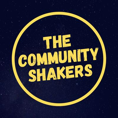 Welcome to The Community Shakers Podcast. We shine the spotlight on organizations doing good in our community and uncover ways for you to get involved.