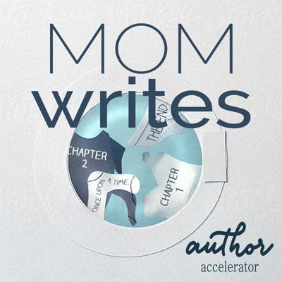 Mom Writes Podcast