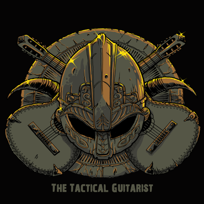 The Tactical Guitarist