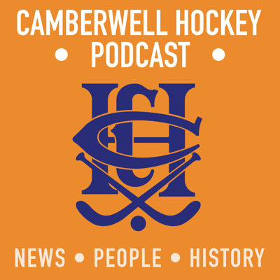 Camberwell Hockey Podcast