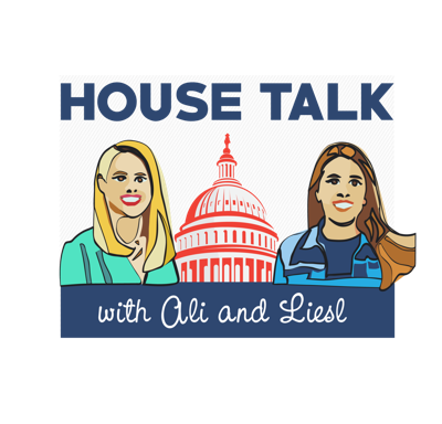 House Talk with Ali and Liesl