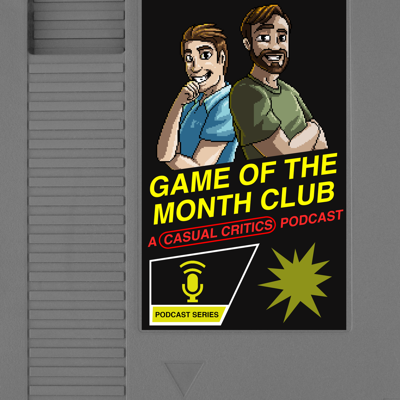 Game of the Month Club