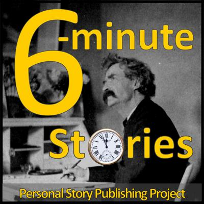 6-minute Stories