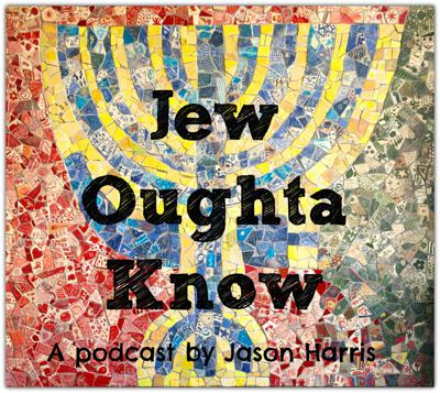 Jew Oughta Know
