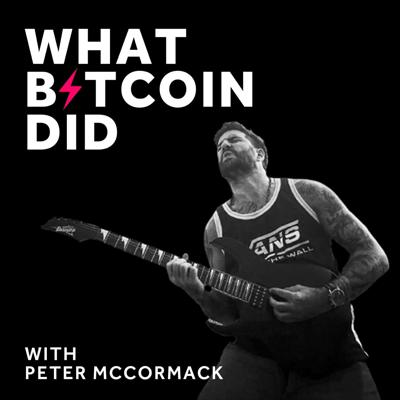What Bitcoin Did