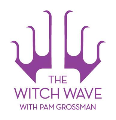 The Witch Wave is a podcast for bewitching conversation about magic, creativity, and culture. On each episode, host Pam Grossman speaks with a leading visionary about art and Craft.