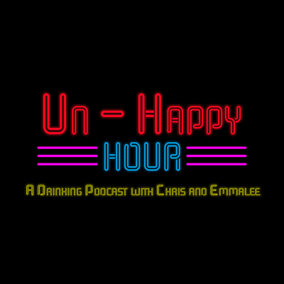 Join Chris, Emmalee and guests every month as they discuss the struggles of life over a nice cold drink.