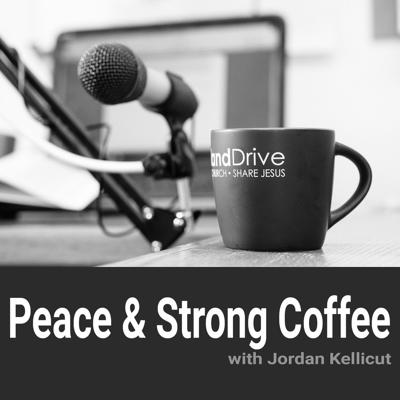 Peace & Strong Coffee