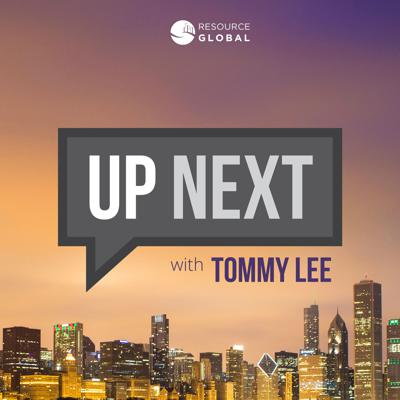 Resource Global: Upnext with Tommy Lee