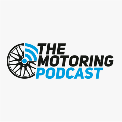 Motoring enthusiasts Alan and Andrew discuss their takes on the week's motoring news in this 45 to 60 minute audio podcast.