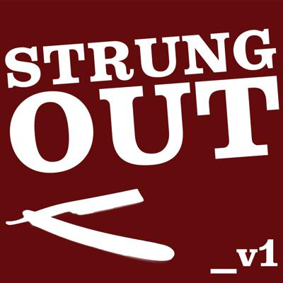 Strung Out Podcast - Supreme Visuals
