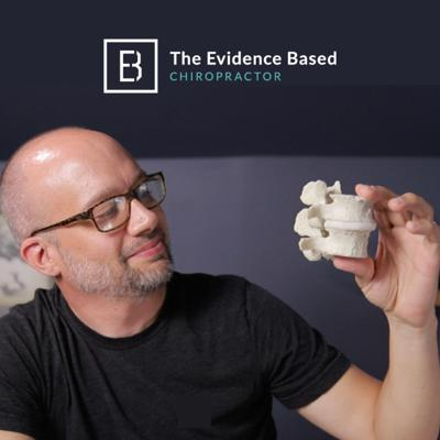 The Evidence Based Chiropractor- Chiropractic Marketing and Research