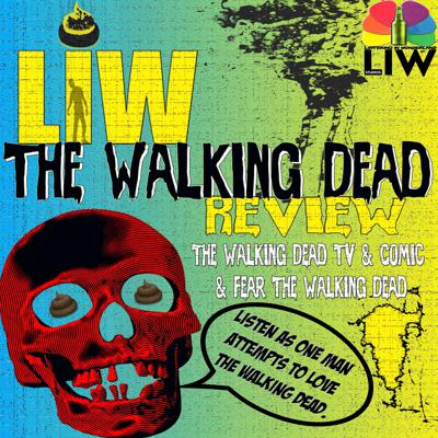 Comedian Phoenix West reviews episodes of both The Walking Dead and Fear The Walking Dead. Every episode will be broken down in hilarious detail. The twist of this show is that Phoenix only half likes The Walking Dead show. Enjoy!