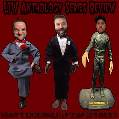 LIW Anthology Series Review