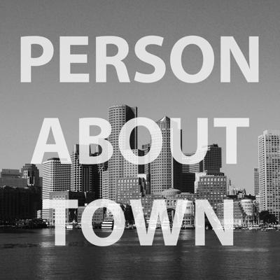 Person About Town
