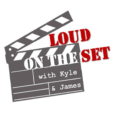 LOUD on the Set - Kyle Foster Arts