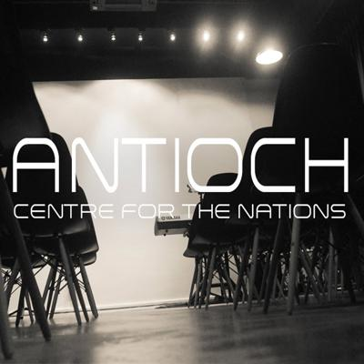 Audio Podcasts - Antioch Centre for the Nations