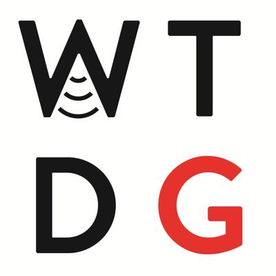 WTDG Podcast - What's The Deal With Games?