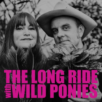 The Long Ride with Wild Ponies - A dive into the lives of some of our favorite songwriters, the ones who have stuck it out for the long ride. Also, motorcycle, travel and musical gear reviews. Because why not.