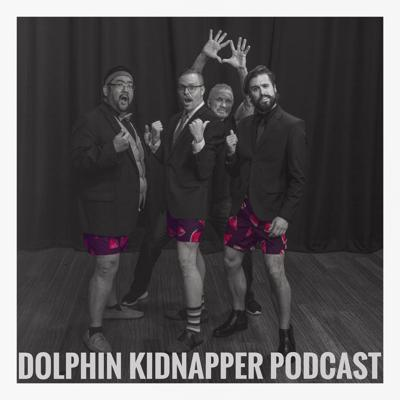 Dolphin Kidnapper Podcast