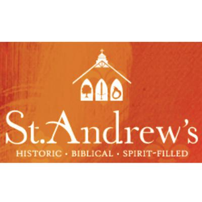 Historic. Biblical. Spirit Filled. - St. Andrew's Church