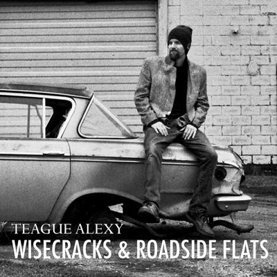 WISECRACKS & ROADSIDE FLATS