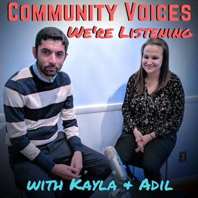 Community Voices: We're Listening