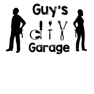 Guy's DIY Garage