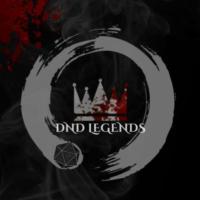 Darkness Rises | DND Legends | 5th Edition Dungeons And Dragons