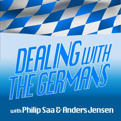 Dealing with the Germans