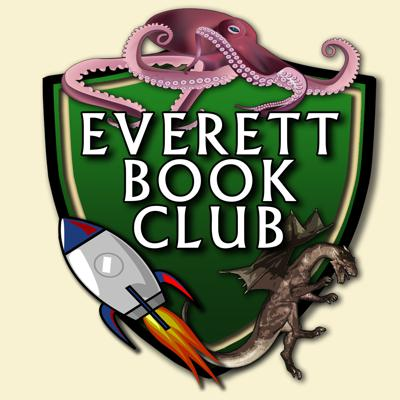 Everett Book Club