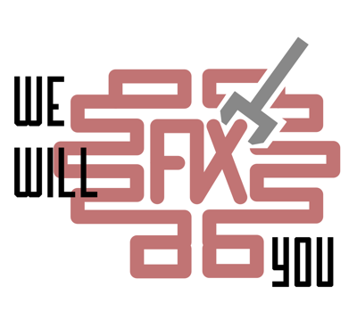 We Will Fix You