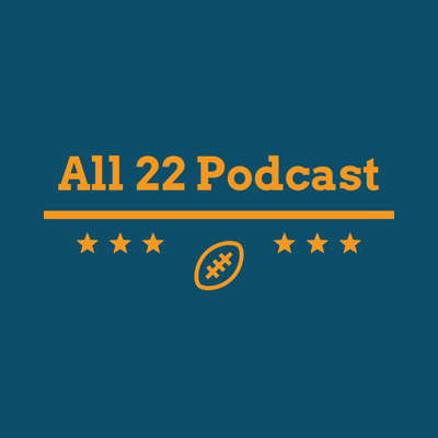 All 22 Podcast
