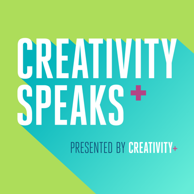 The Creativity+ Podcast is a live recording of the discussion portion of our speaker series event. The event features two, intentionally different, creatives speaking on one topic. Each question is answered by both speakers. The podcast is hosted by Phil Tretheway, VP + Creative Director at Position Interactive.