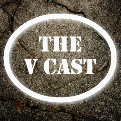 The V Cast is real people having real conversations hosted by aspiring stand up comedian Vic Cedeño. Growing up in the mean streets of New Jersey, Vic has gone from being sentenced to prison to becoming a responsible family man on his grind. He mixes his unique personal experiences along with humor to discuss a wide range of topics and share the journey.