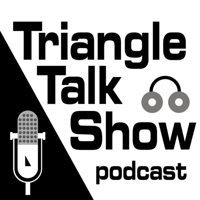Triangle Talk Show