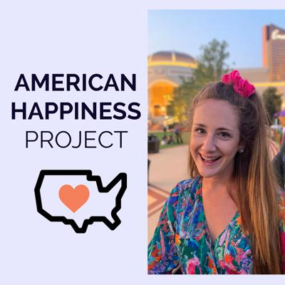 American Happiness Project
