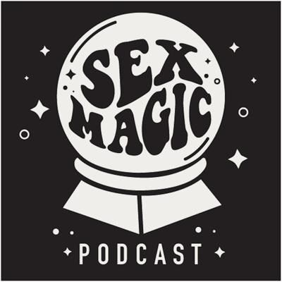 The Sex Magic Podcast explores the connections between sexuality and spirituality, the various cultures and traditions of sex magic, and conversations about everything in between lead by a coven of curious modern witches.