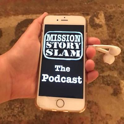 A deeper dive into the stories told at MISSION Story Slam