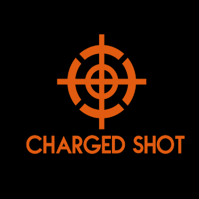 Charged Shot Audio Feed