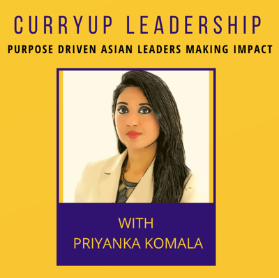 CurryUp Leadership Podcast