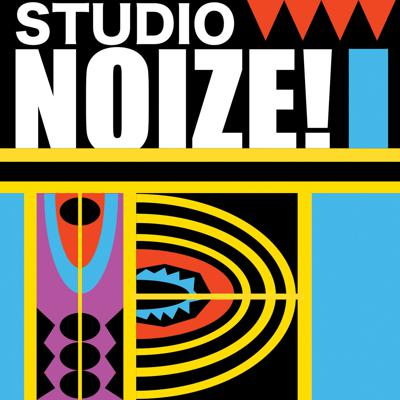 Studio Noize is a weekly art podcast highlighting artists and creators of the African diaspora. Artist and printmakers Jamaal Barber and Jasmine Williams talk with other black artists about their art processes and their lives. They engage with painters, curators, singers, dancers, art directors, collectors, and guests of all disciplines. Studio Noize's creative conversations motivate and inspire while archiving the voices of contemporary black artists. New episodes are posted every Tuesday.