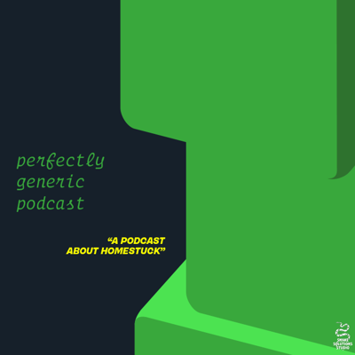 Perfectly Generic Podcast