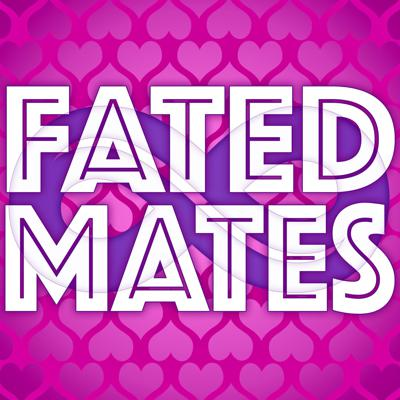 Fated Mates is a romance novel podcast co-hosted by author Sarah MacLean and critic Jen Prokop. Weekly episodes include romance novel read-alongs and discussions of the work of the genre, highlighting the romance novel as a powerful tool in fighting patriarchy…with absolutely no kink shaming.