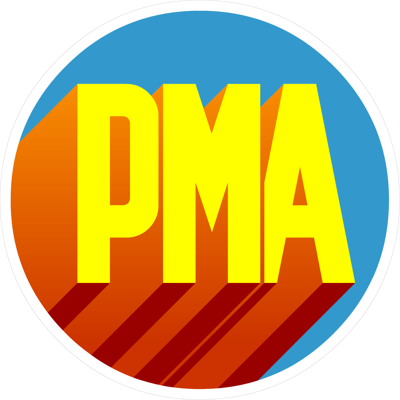 The PMA Podcast is full of good news about great people doing tremendous things.