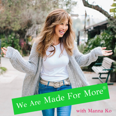 We Are Made For More®